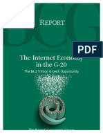 Internet Economy in the G20