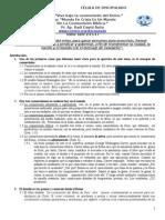 1- Mundo En Crisis Es Un Mundo Sin La Cosmovisión Bíblica.doc