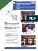 York DXS Compressor Diagnosis