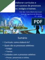 Elaboração de Currículo - SCT - ICT.pptx