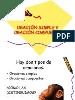 oracinsimpleyoracincompuesta-100131052834-phpapp01.ppt