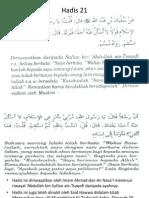 Hadis 21.pdf