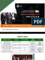 Matriz de Trabajo Aplicativo BSC 25NOV2013.pptx