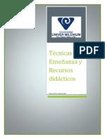 TECNICAS DE ENSEÑANZA.pdf