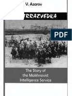 Azarov, V. - Kontrrazvedka_ the Story of the Makhnovist Intelligence Service