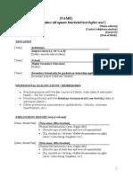 Law-firm-Application Template CV Resume.rtf