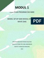 MODUL MIKE.pdf