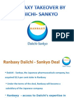 Ranbaxy Ppt