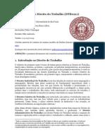 DTB0211 - Teoria Geral do Direito do Trabalho - Prof. Otávio Pinto e Silva - Pedro Camargos (186-24) - Versão 0.9 (09.2014).pdf