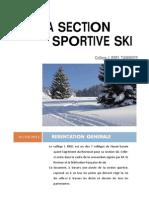 Dossier de présentation de la section ski de Taninges.pdf
