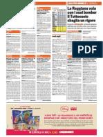 La Gazzetta dello Sport 26-10-2014 - Calcio Lega Pro