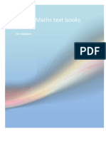 Top 10 Maths Text Books
