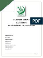 bdvs case study