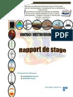Rapport de stage en production des hydrocarbures (Hassi R'mel).pdf