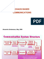 5_Chaos in Communication