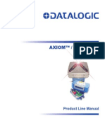 AXIOM-AXIOM-X Product Line Manual (1)