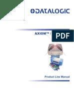 AXIOM-AXIOM-X Product Line Manual (1)