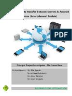 Innovation Portal Project Report