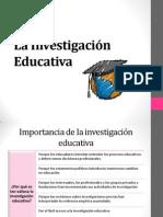 La investigación.pptx