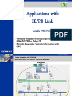 Siemens Sample Configurations_IEtoPB Link_June03