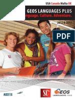 GEOS-Languages-Plus-English-French-ESL-FSL-Schools-Brochure-2012-Canada-USA-UK-Malta.pdf