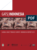 Indonesia Report