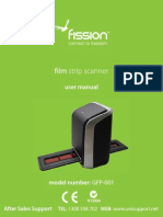 Film Scanner Slide Manual