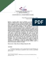 CARVALHO, Wagner Ribeiro de, - O Manuscrito 512 - Cidade Perdida na Bahia.pdf