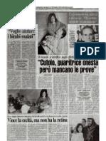 Corriere Adriatico 30 ottobre 2002