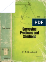 A Guide to Understanding Land Surveys (Third Edition