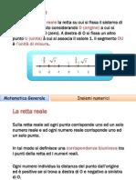 Valore Assoluto e Disequazioni-Equazioni