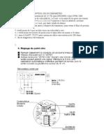 Documento de Procedimiento de Control Instrumentacion