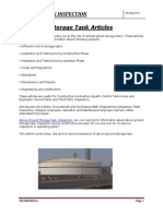Storage Tank Articles