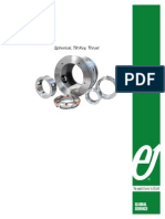 Tilt Pad Bearings