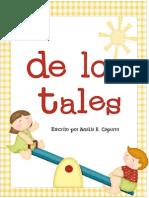 Las Bienaventuranzas por De los tales.pdf