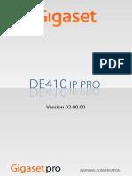 (IP410 PRO)A31008-M2219-D101-3-7819__v02 00 00_es_ES.pdf