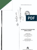 Principles Of Applied Reservoir Simulation Pdf