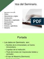 Elementos del Seminario.ppt