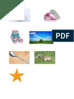 Images - PreKG School work