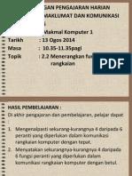 Presentation 1 t Mk