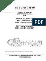 TM 9-2320-338-10