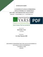 COVER Studi Kasus