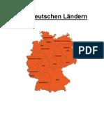Das Deutschen Ländern