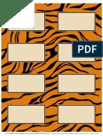 !!! Tiger Wl 600-AutoFillable