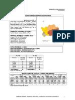 Ficha Provincia Petorca