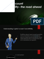Capital Account Convertibility- The Road Ahead 3