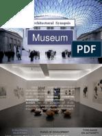 understanding Museum design