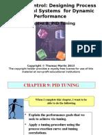 ciancone tuning method