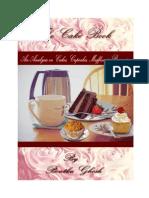 Cake Book - Bontku Ghosh