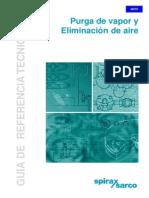 Purga de vapor y eliminación de aire.pdf